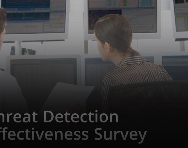 Threat Detection Effectiveness Survey